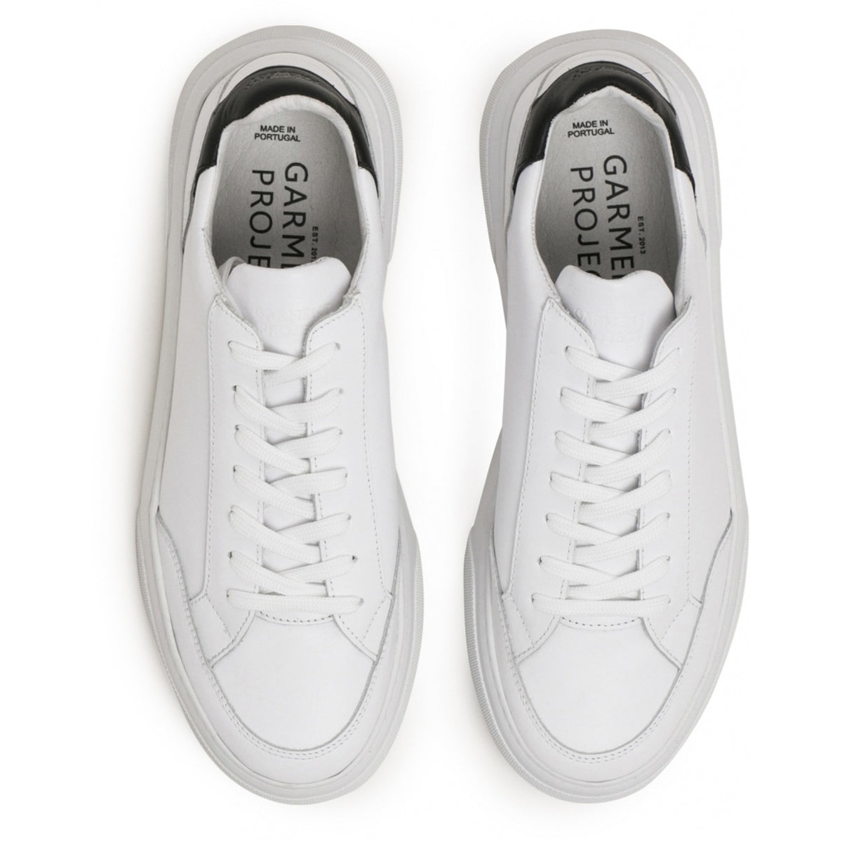 garment project_off court sneaker_white_4_5