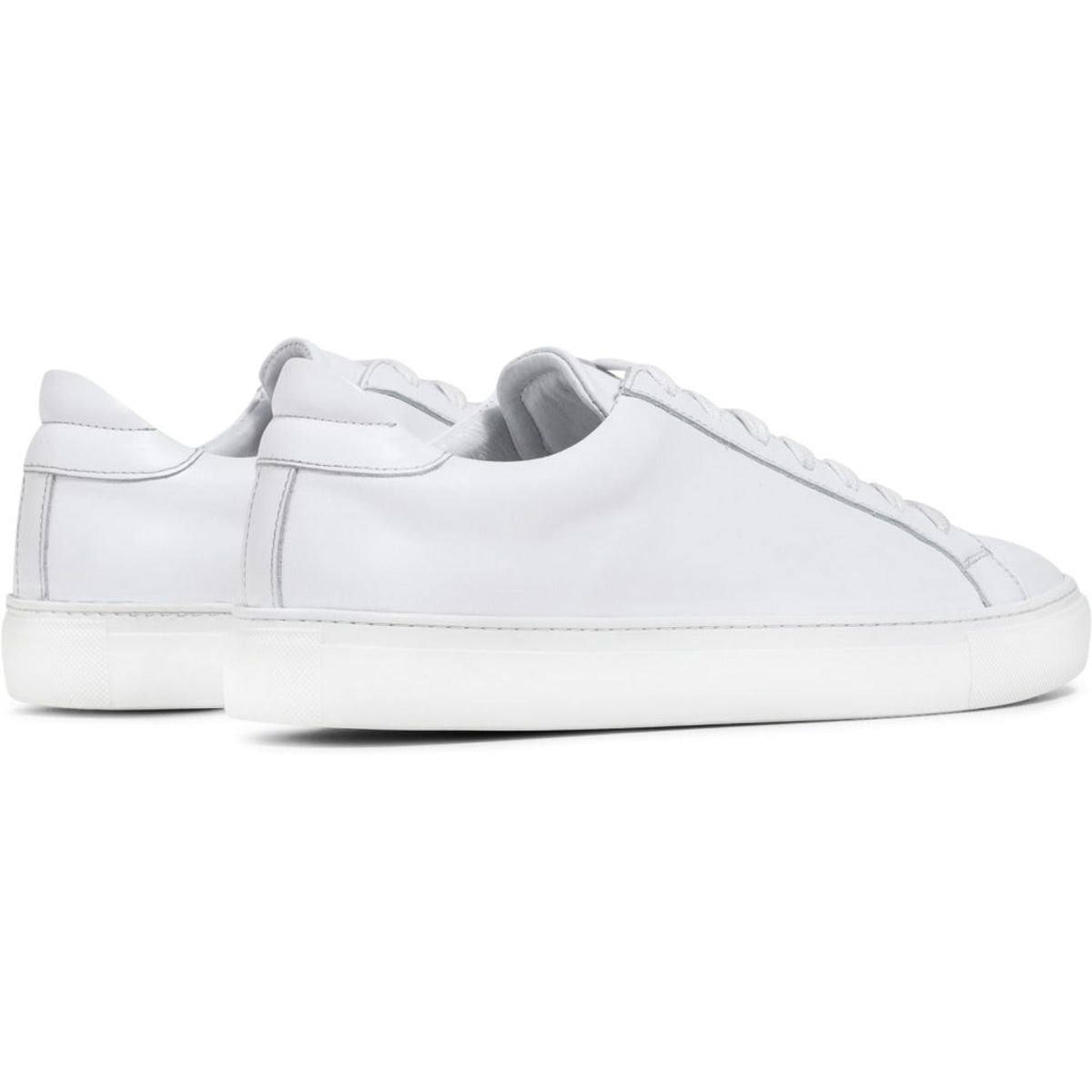 garment project_type sneaker_white_3_4