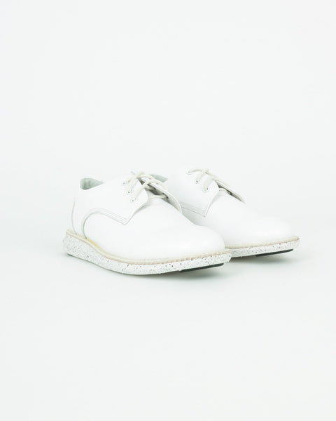 gram shoes_380g wa derby sneaker_white leather_view_2_2