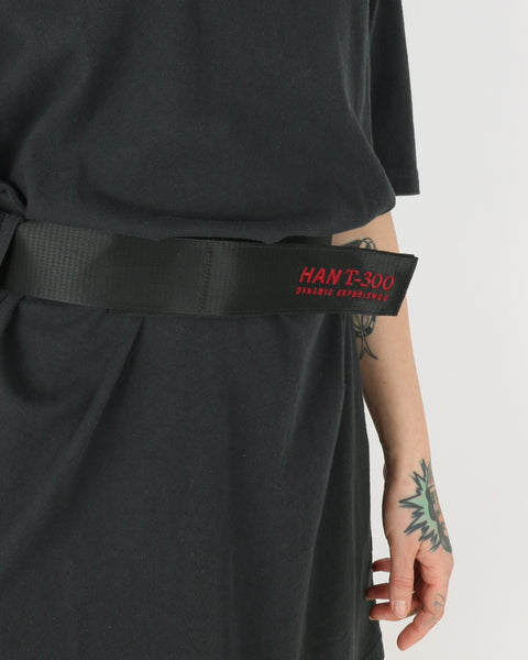 han kjobenhavn_tee dress_black_3_3