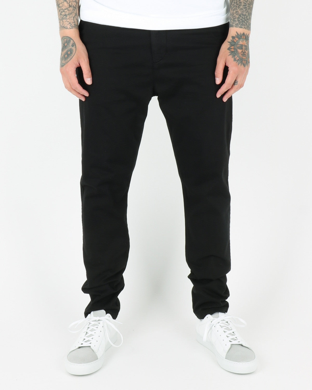 journal clothing_fine pc_pants_black_view_1_3