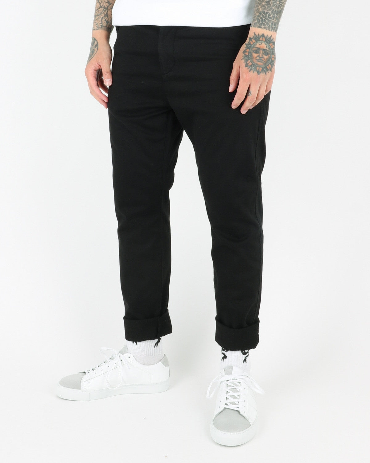 journal clothing_fine pc_pants_black_view_3_3