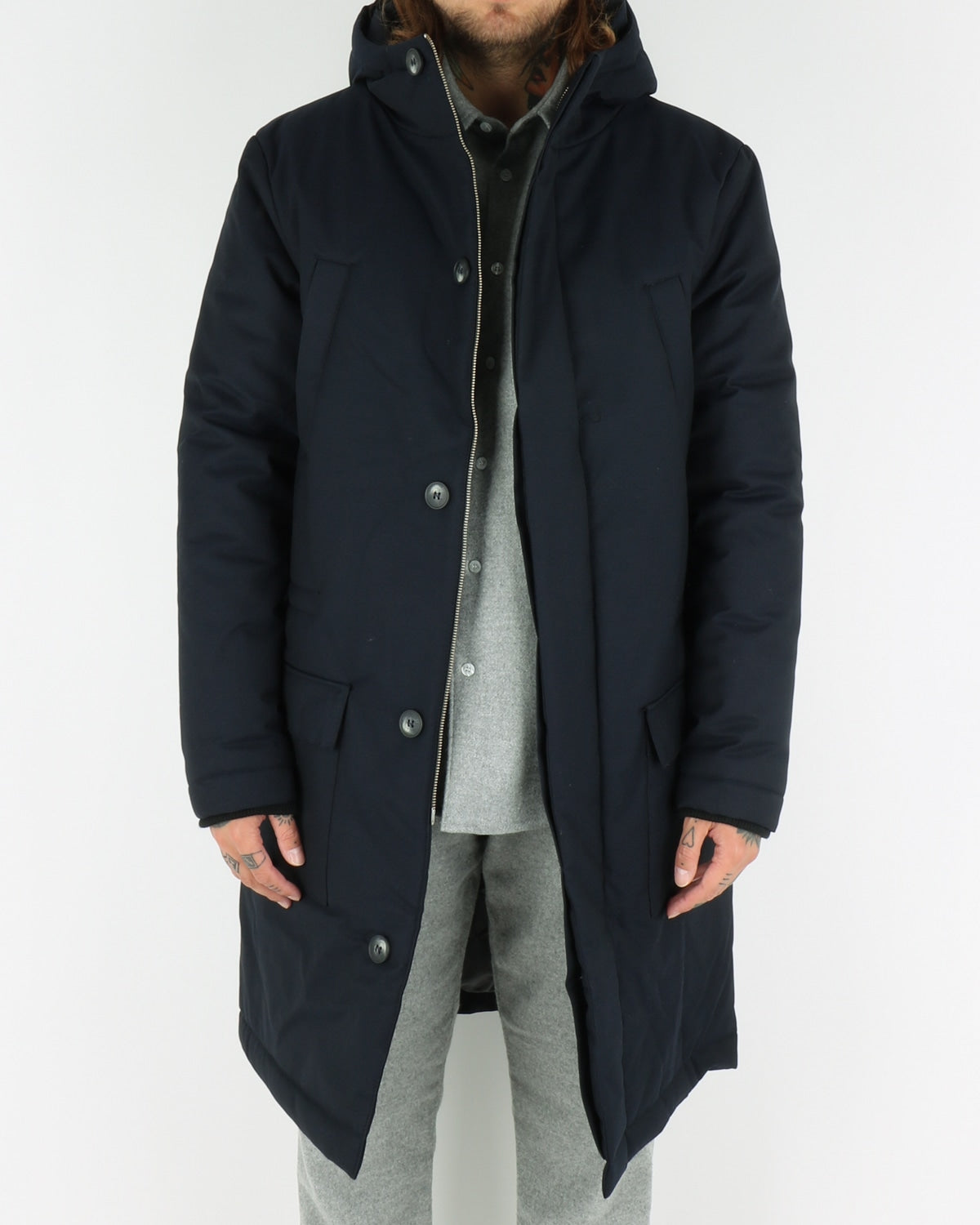 journal clothing_million coat_navy_view_3_5