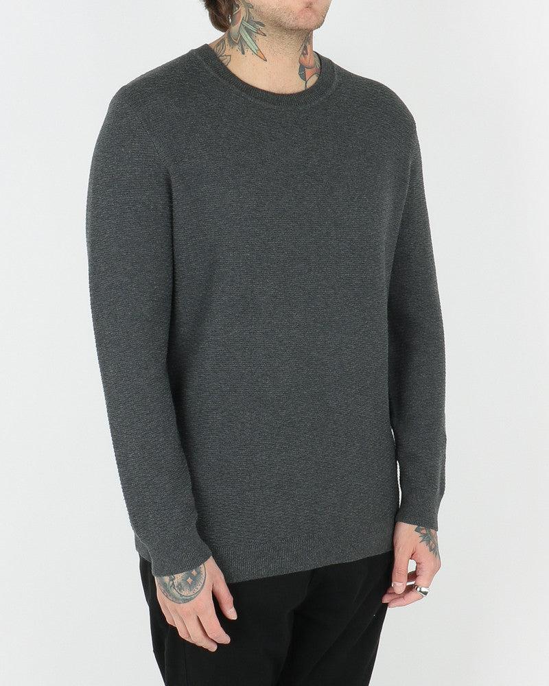 journal clothing_net knit_grey_view_2_3