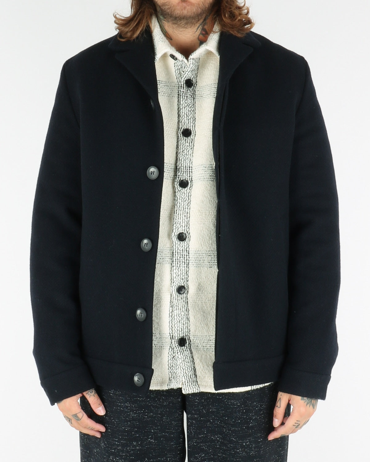 journal clothing_pom jacket_navy_view_2_3