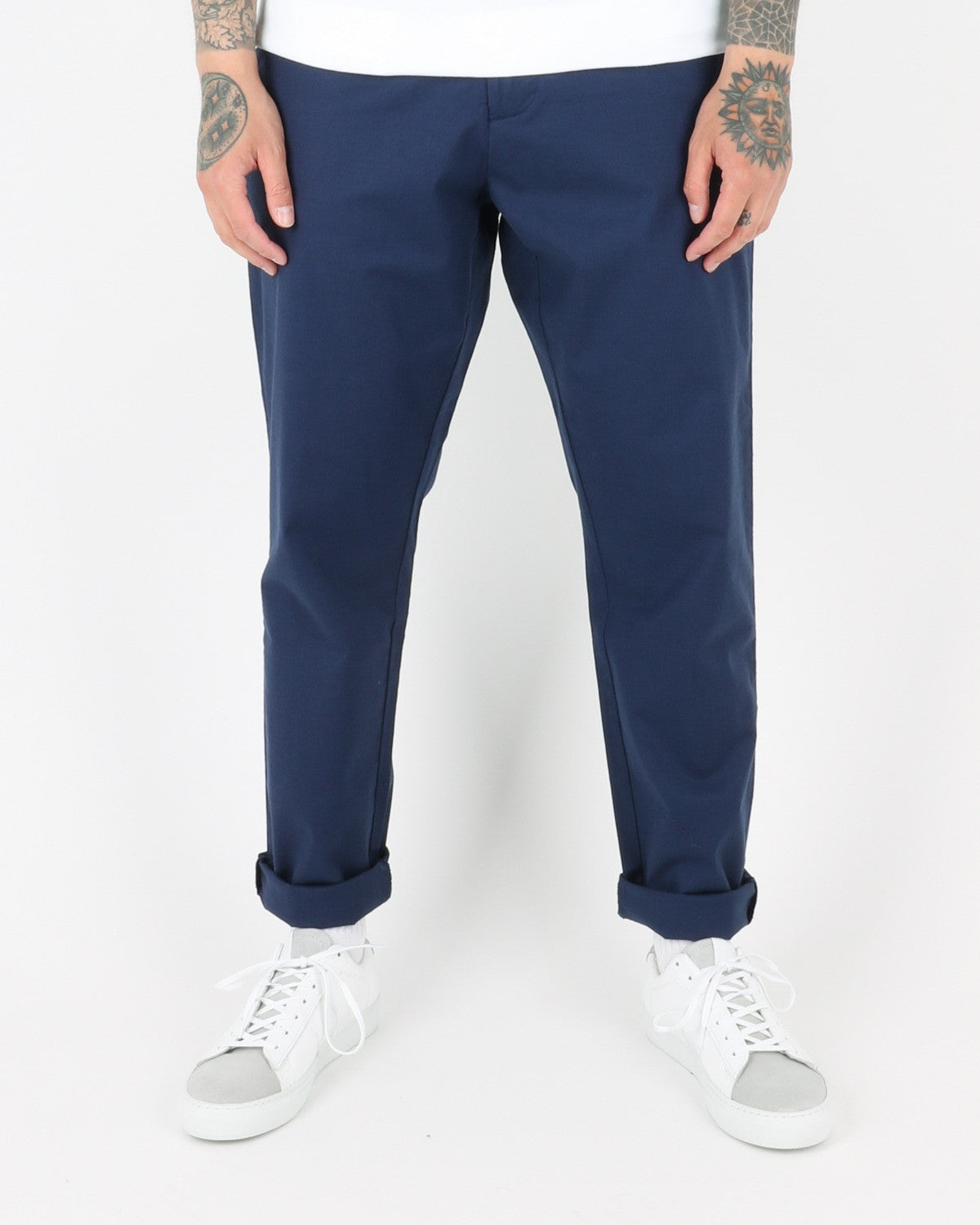journal clothing_sea drape pants_navy_view_1_2