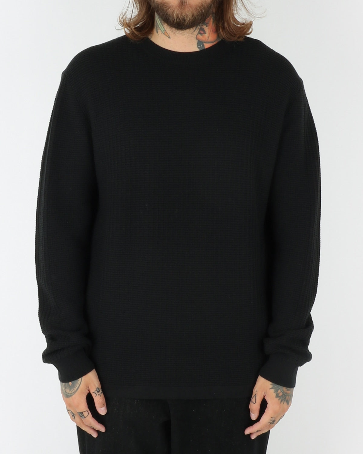 journal clothing_sins knit_black_view_2_3