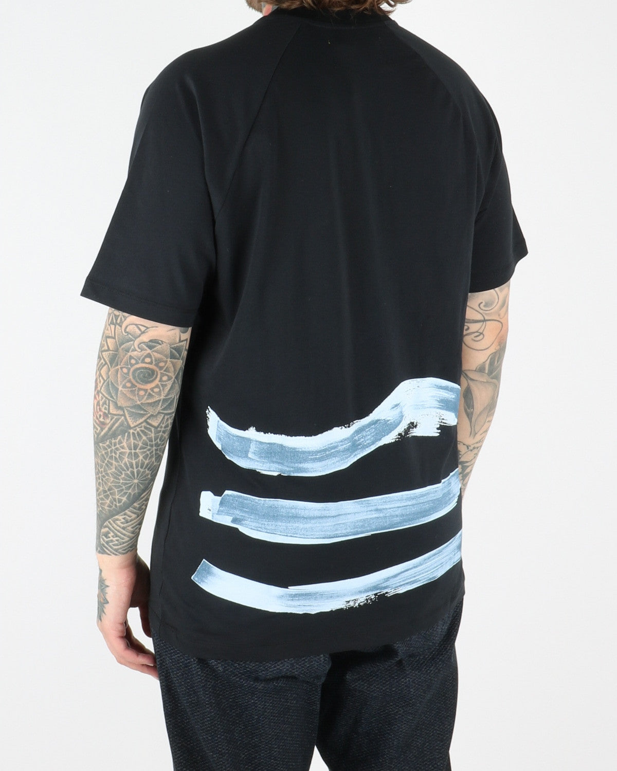 journal clothing_tides t-shirt_black_view_1_3