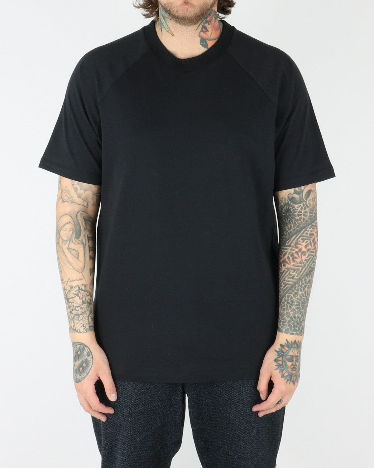 journal clothing_tides t-shirt_black_view_2_3