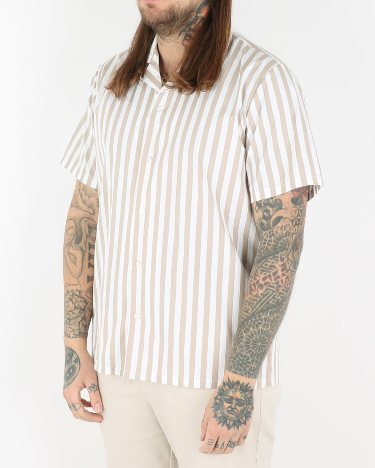 legends_clark shirt_sand stripe_2_3