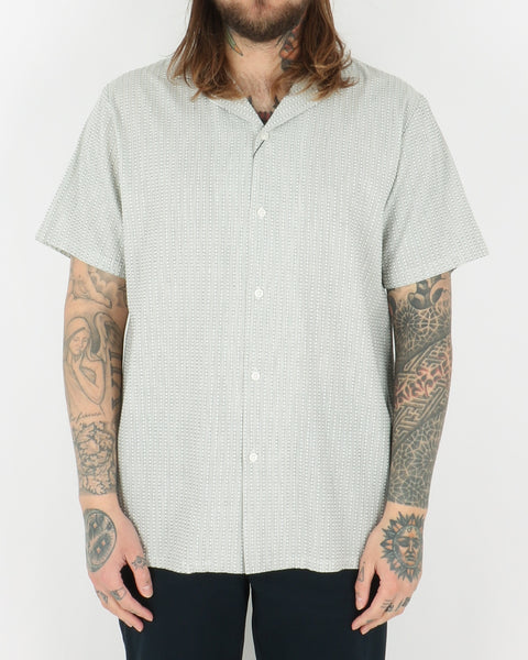 legends_clark short sleeve shirt_grey_view_1_3
