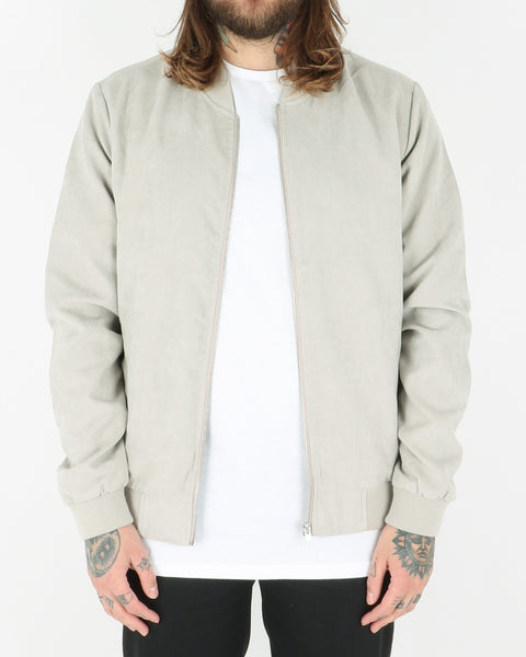 legends_flores bomber jacket_grey_view_1_3