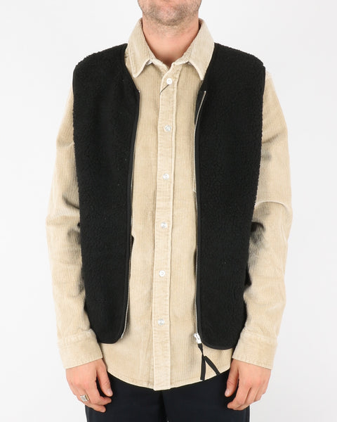 legends_hobson sherpa vest_black_1_3