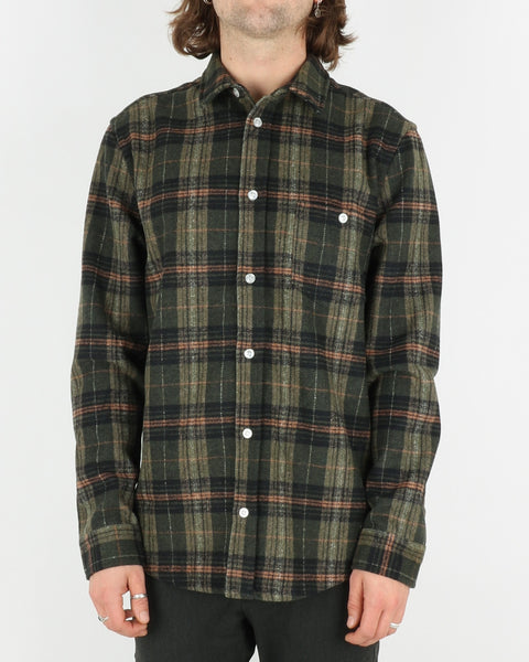 legends_odessa wool shirt_dark check_1_4