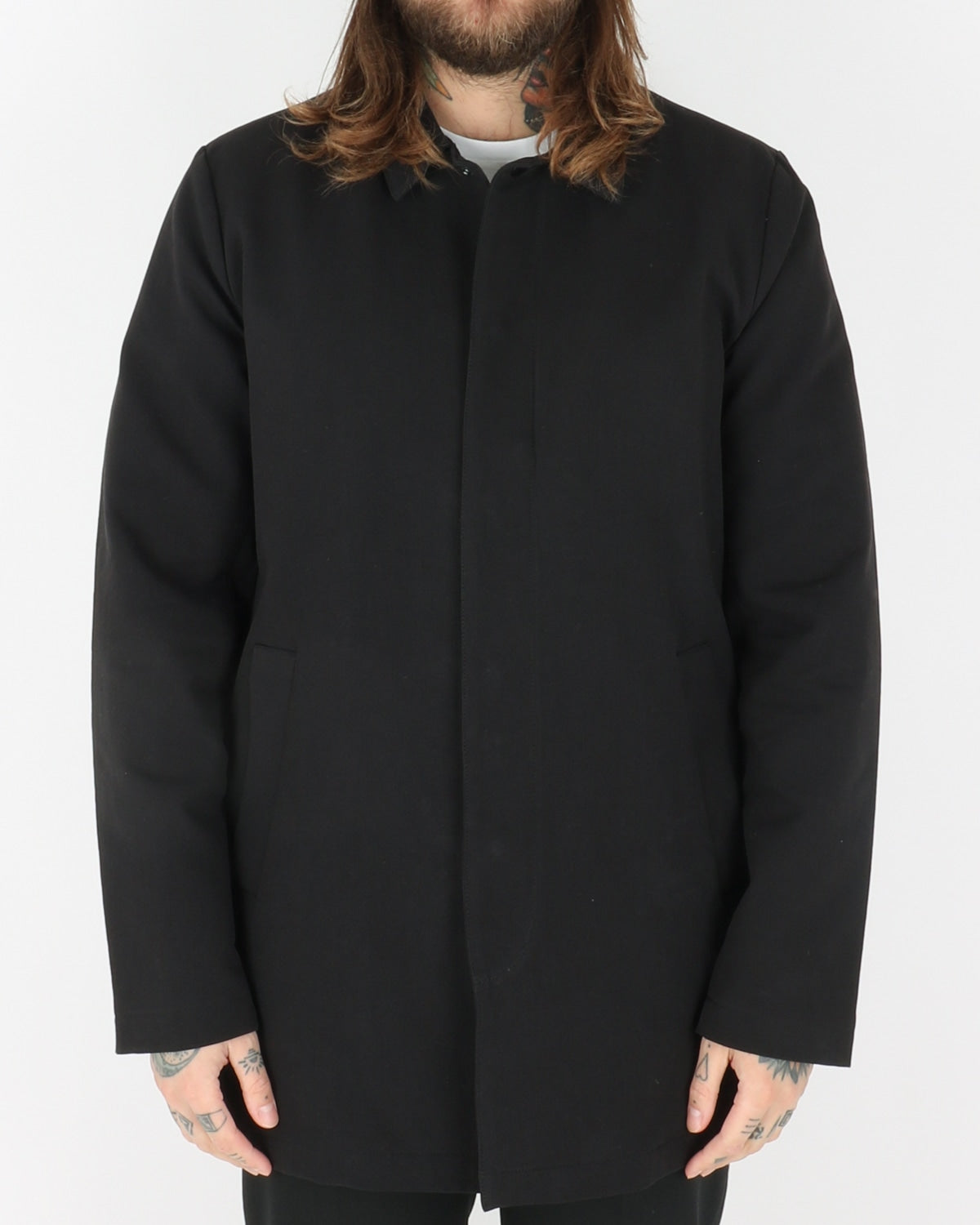 legends_spring mac coat_black_view_1_4