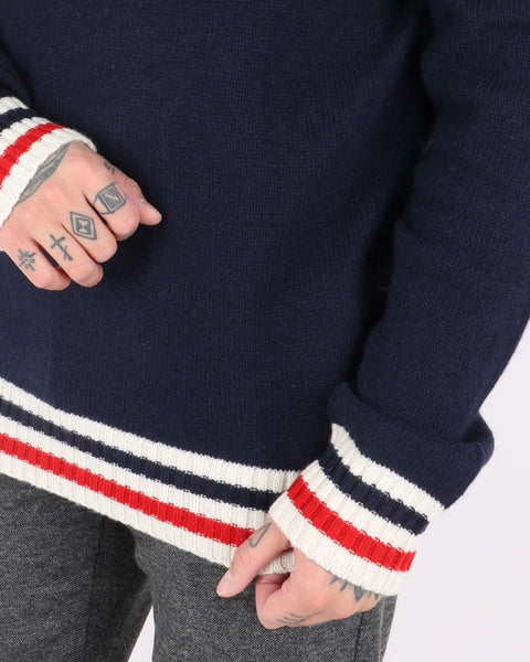les deux_french lambswool jumper_dark navy_3_3