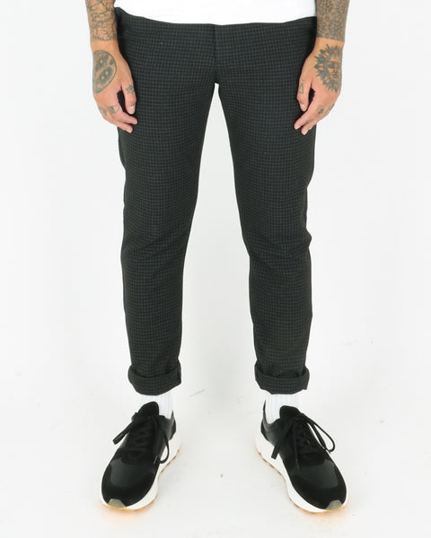 les deux_garda suit pants_dark grey checked_view_1_3
