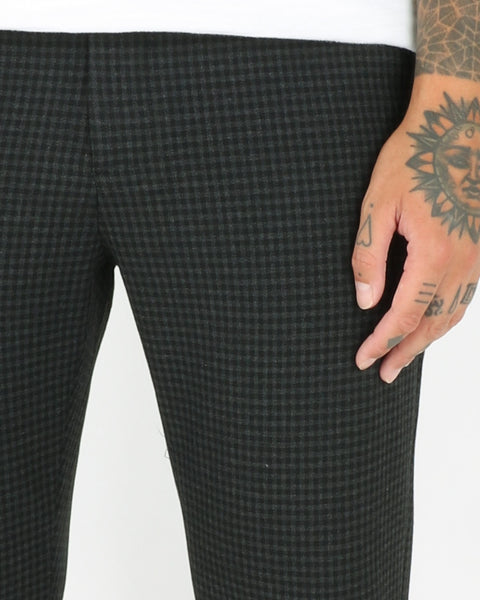 les deux_garda suit pants_dark grey checked_view_3_3