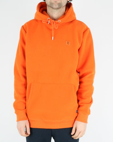 les deux_piece fleece hoodie_orange_1_3