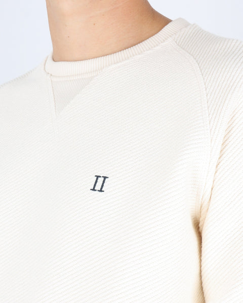 les deux_claudin sweatshirt_off white_4_4