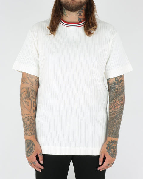 Libertine Libertine Action Tee, white