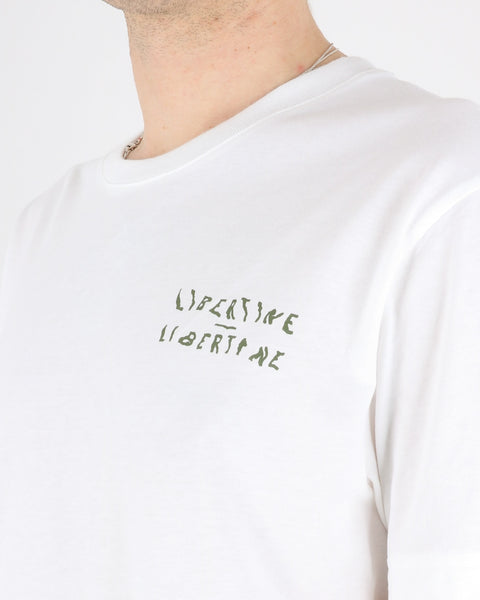 libertine libertine_beat distor logo tee_white_3_3