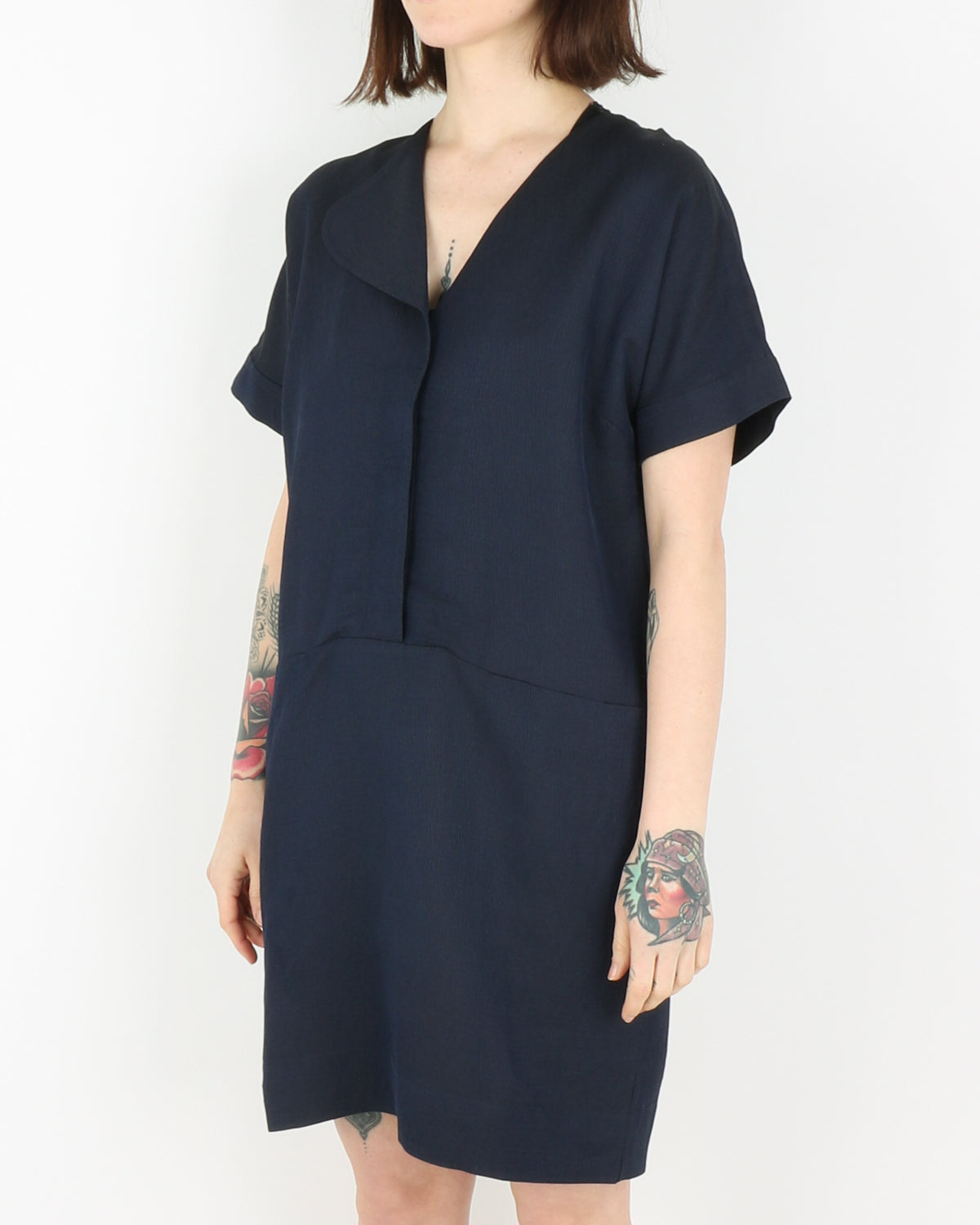 libertine libertine_deal dress_dark navy_view_2_3