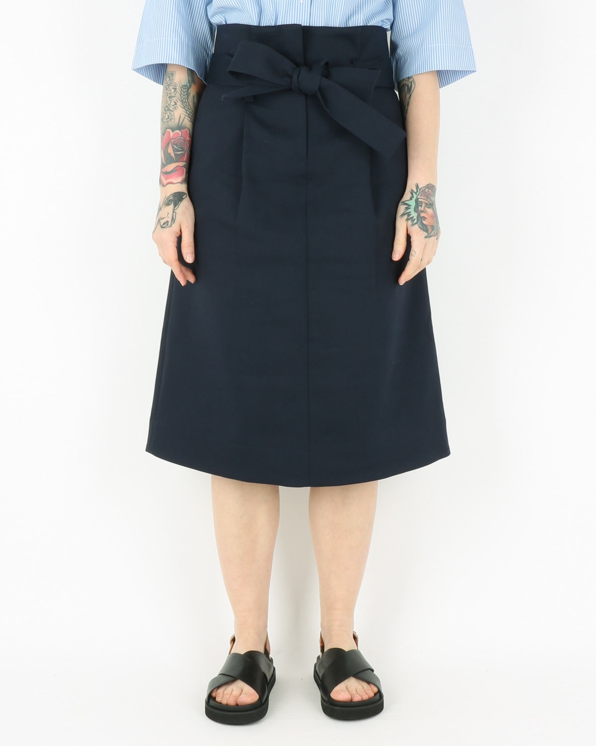 libertine libertine_endless skirt_navy_1_3