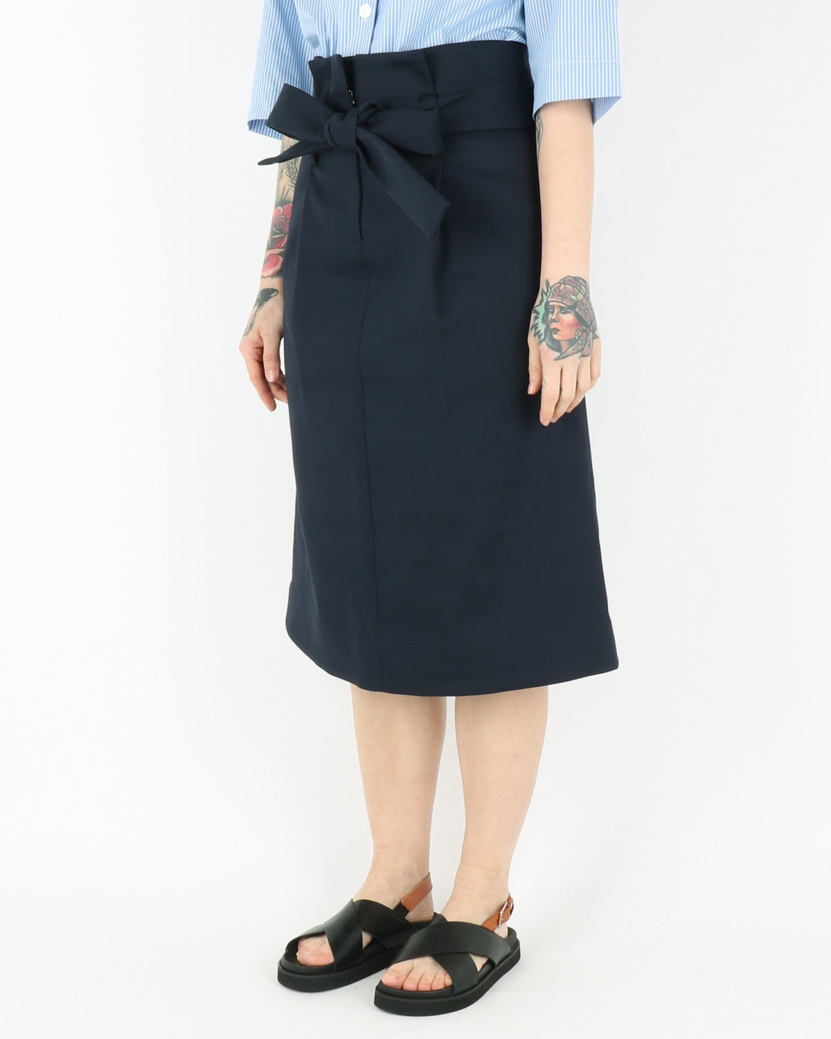 libertine libertine_endless skirt_navy_2_3