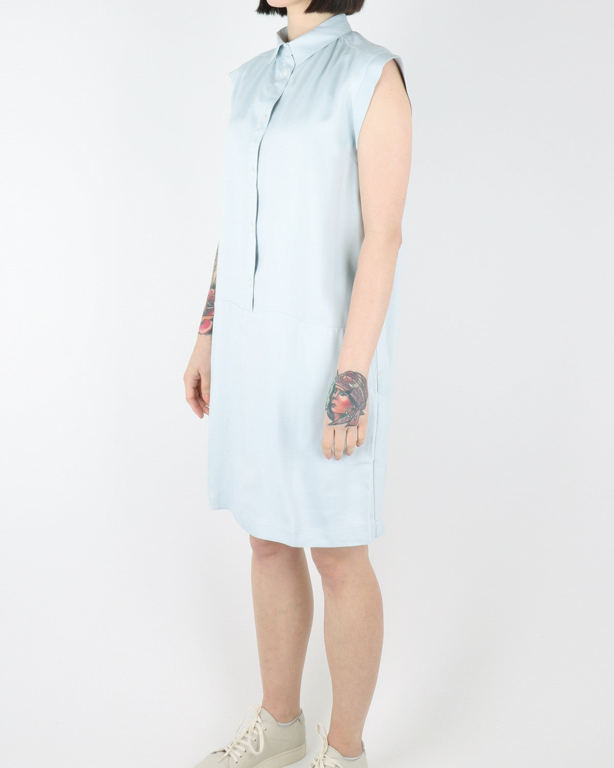 libertine libertine_former dress_sky blue_view_2_3