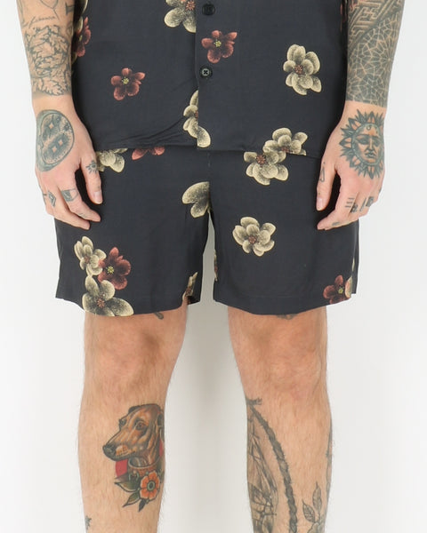 libertine libertine_front shorts_dark flowers_1_2