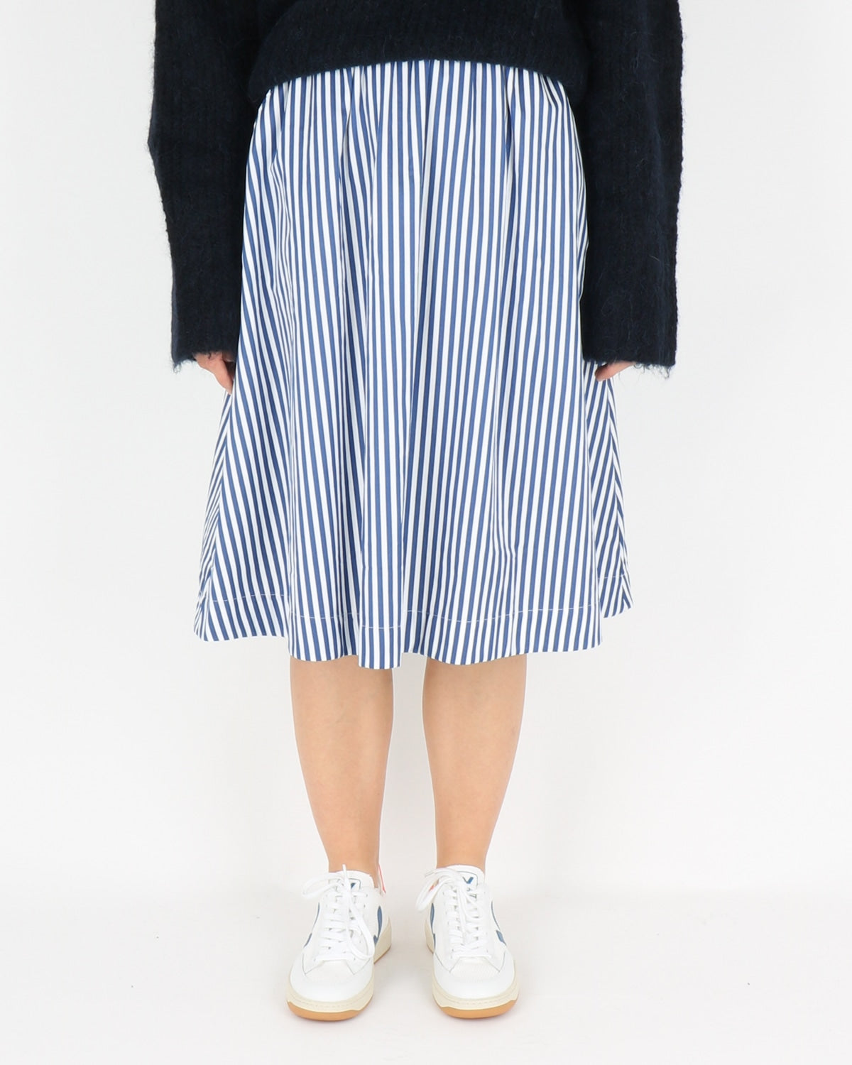 libertine libertine_global skirt_loyal stripe_1_3