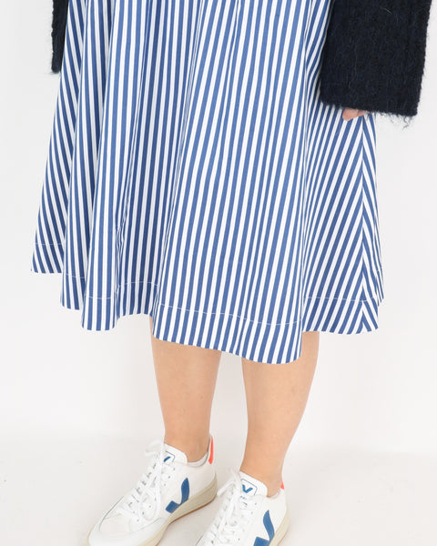 libertine libertine_global skirt_loyal stripe_3_3
