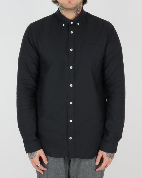 libertine libertine_hunter shirt_black_view_1_3