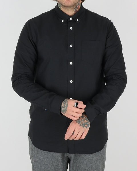 libertine libertine_hunter shirt_black_view_3_3