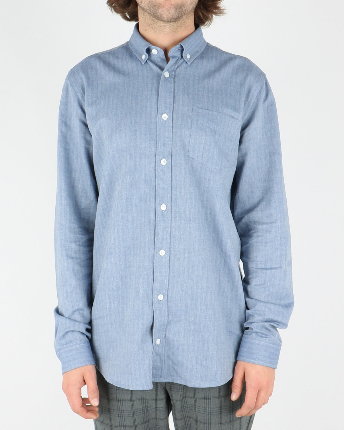 libertine libertine_hunter shirt_dark navy_1_4