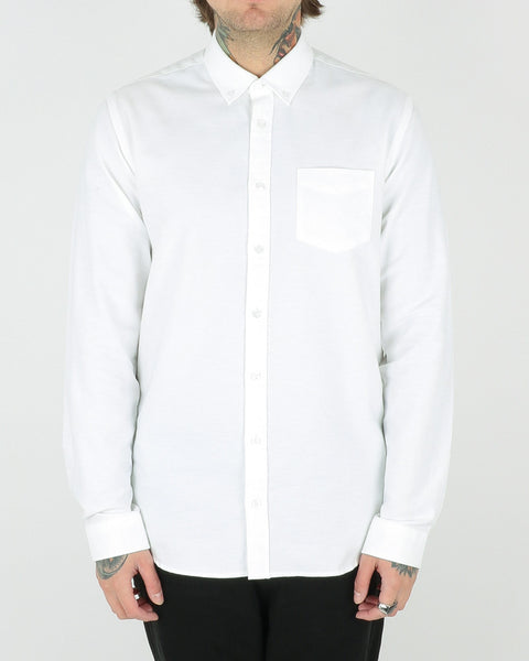 libertine libertine_hunter shirt_white_view_1_3