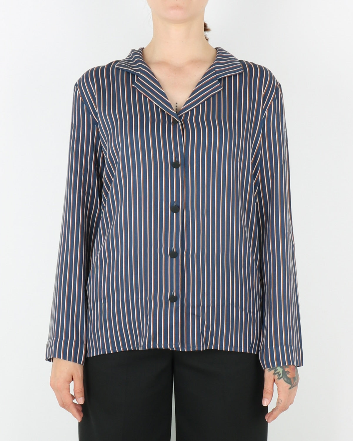libertine libertine_page shirt_navy_view_1_3