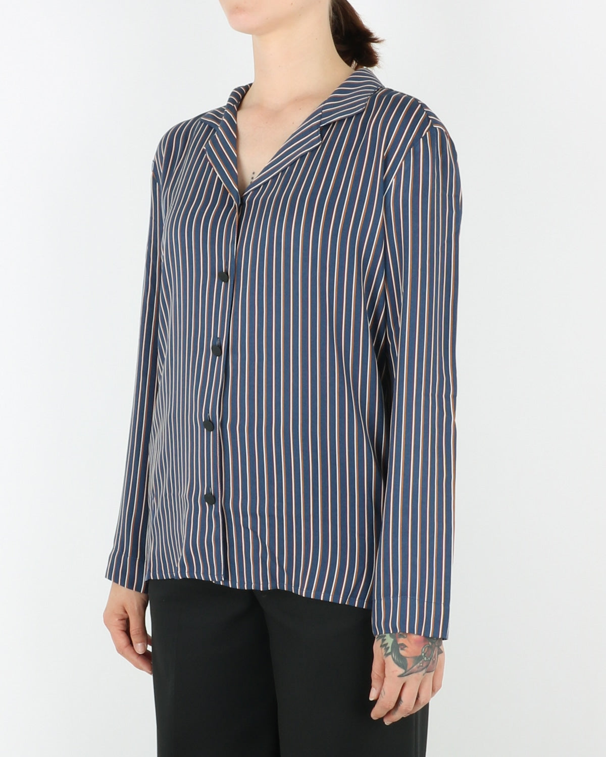 libertine libertine_page shirt_navy_view_2_3