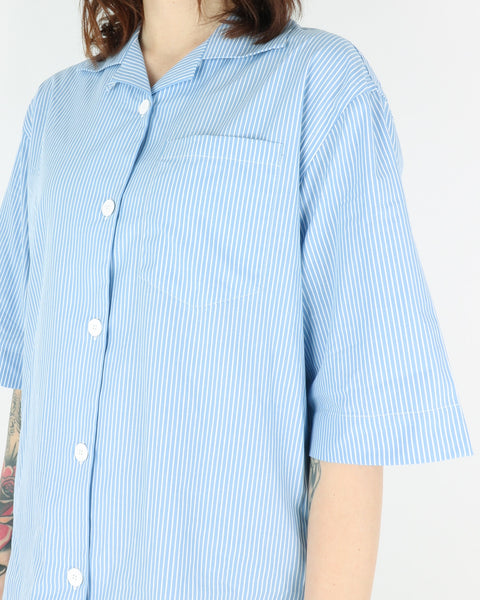 libertine libertine_planet shirt_blue stripe_3_3