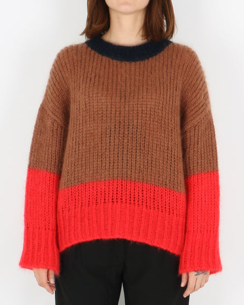 libertine libertine_pyros knit_camel bright red_1_4
