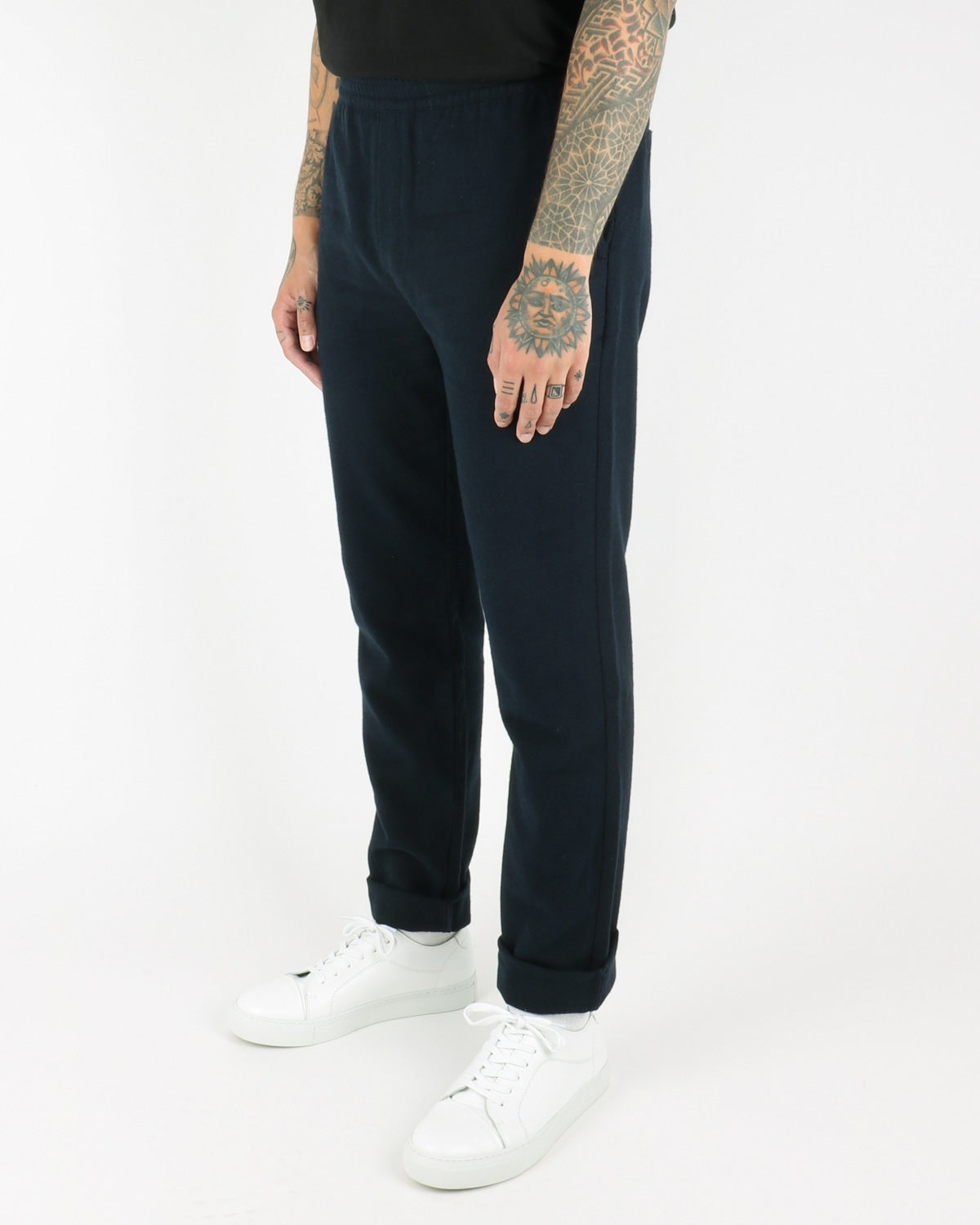 libertine libertine_slow pants_navy_view_2_2