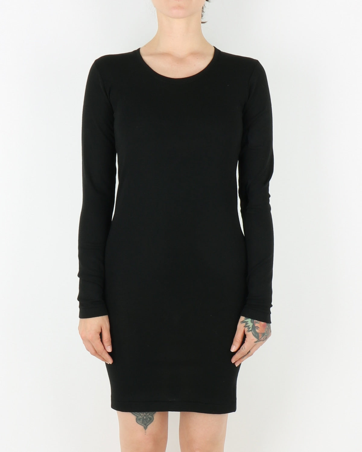 libertine libertine_trial dress_black_view_2_2