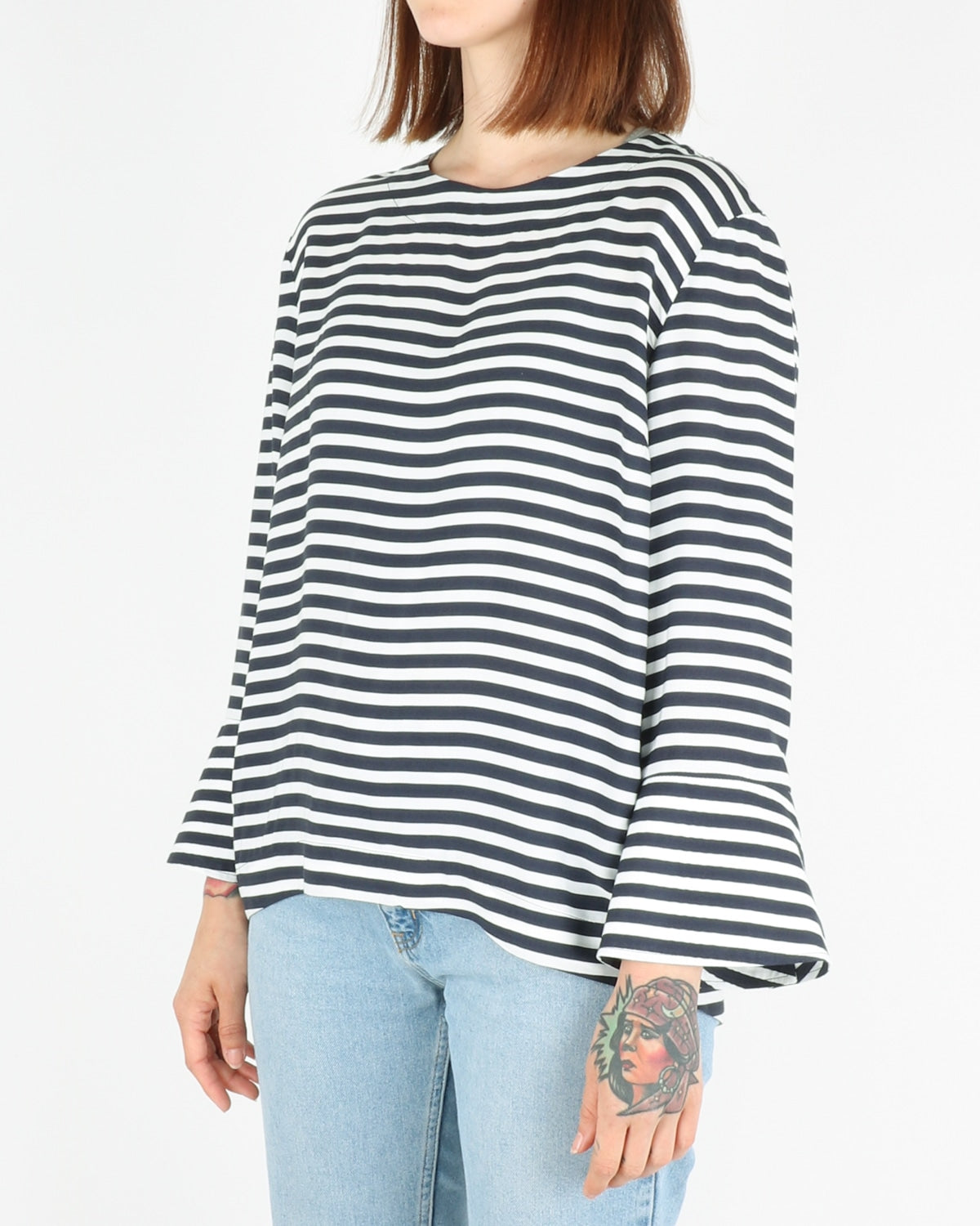 libertine libertine_unknown top_navy white_view_2_3