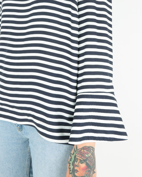 libertine libertine_unknown top_navy white_view_3_3