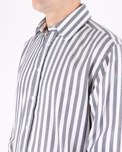 libertine libertine_babylon shirt_navy stripe_3_3