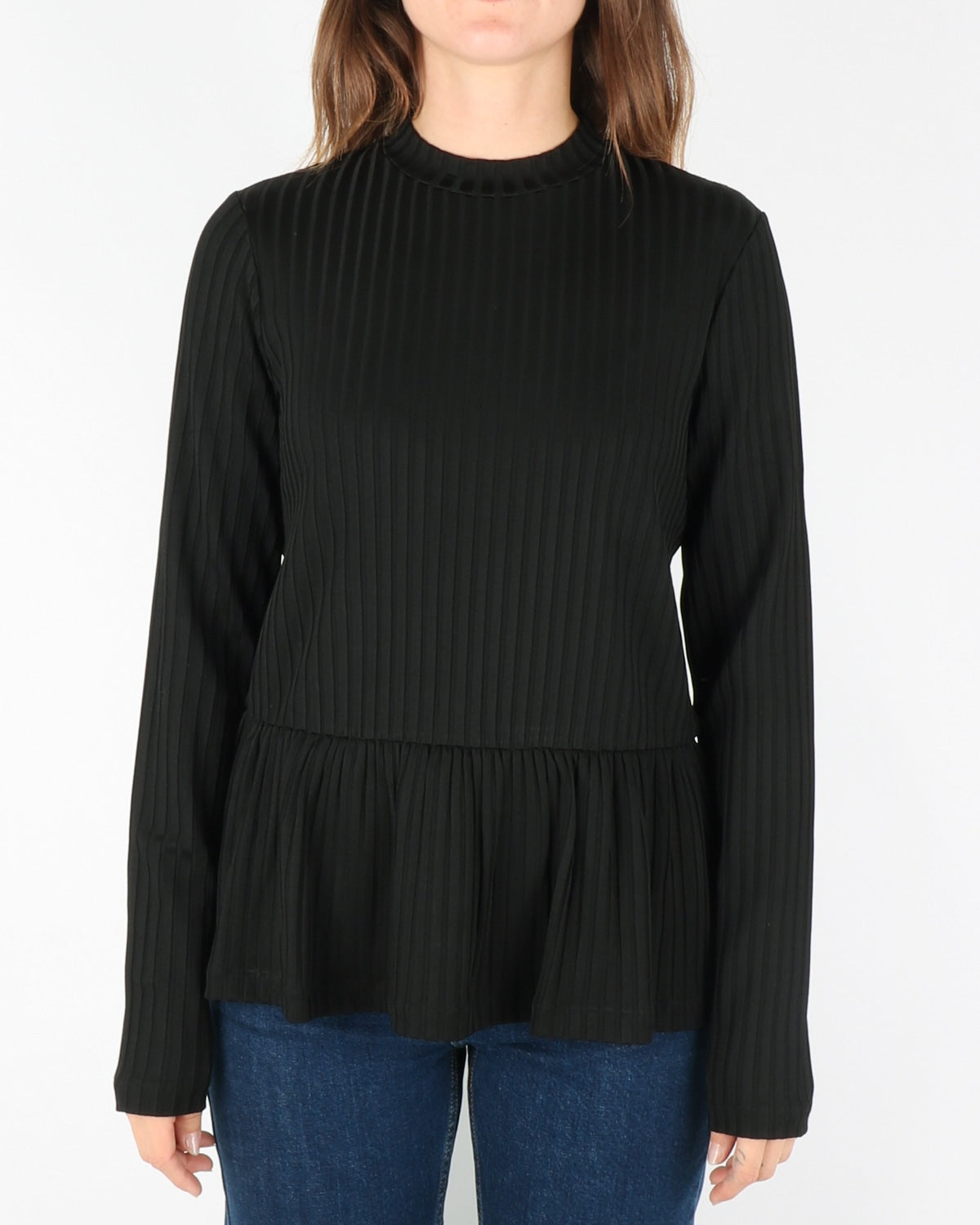 libertine libertine_focus blouse_black_3_3