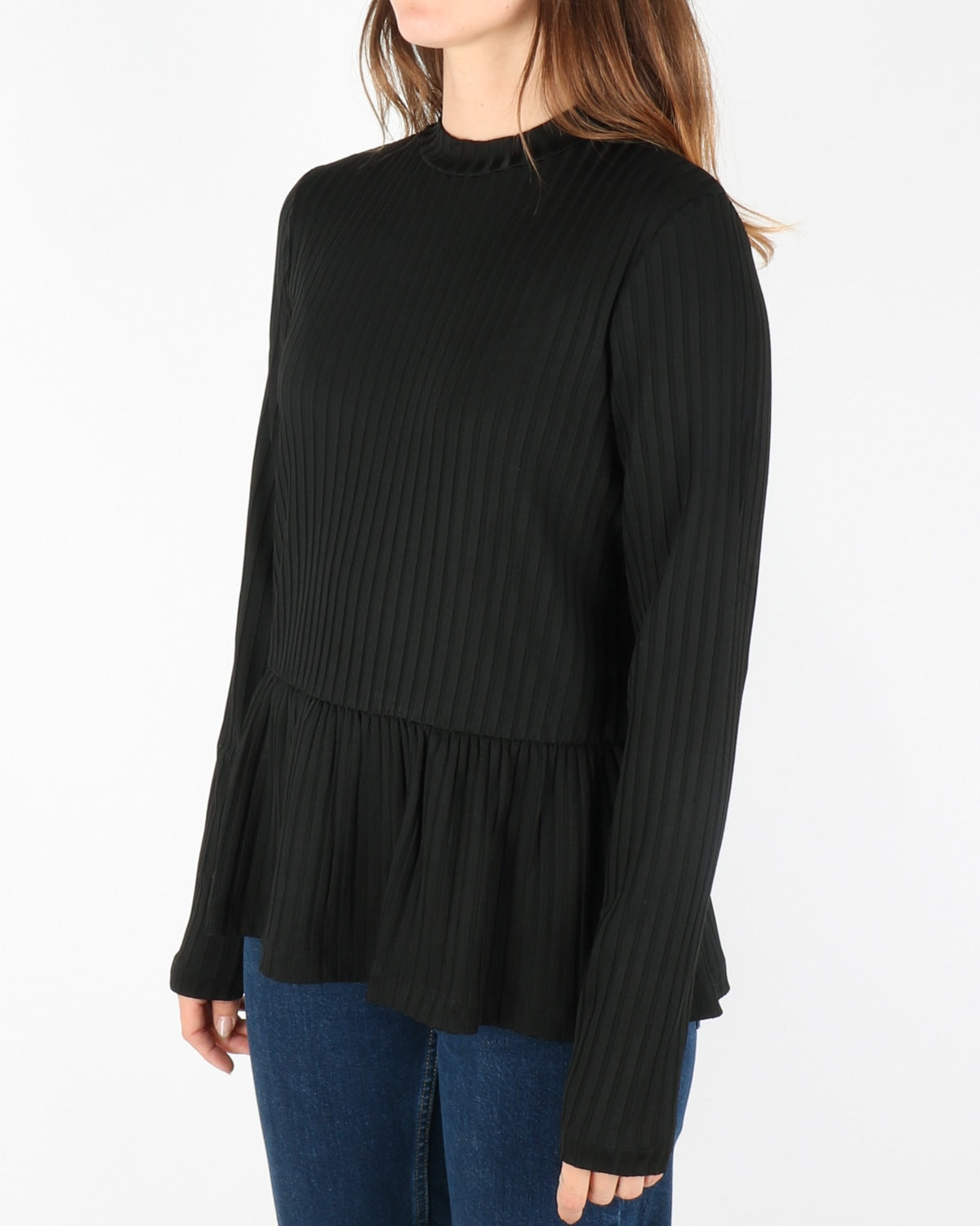 libertine libertine_focus blouse_black_1_3