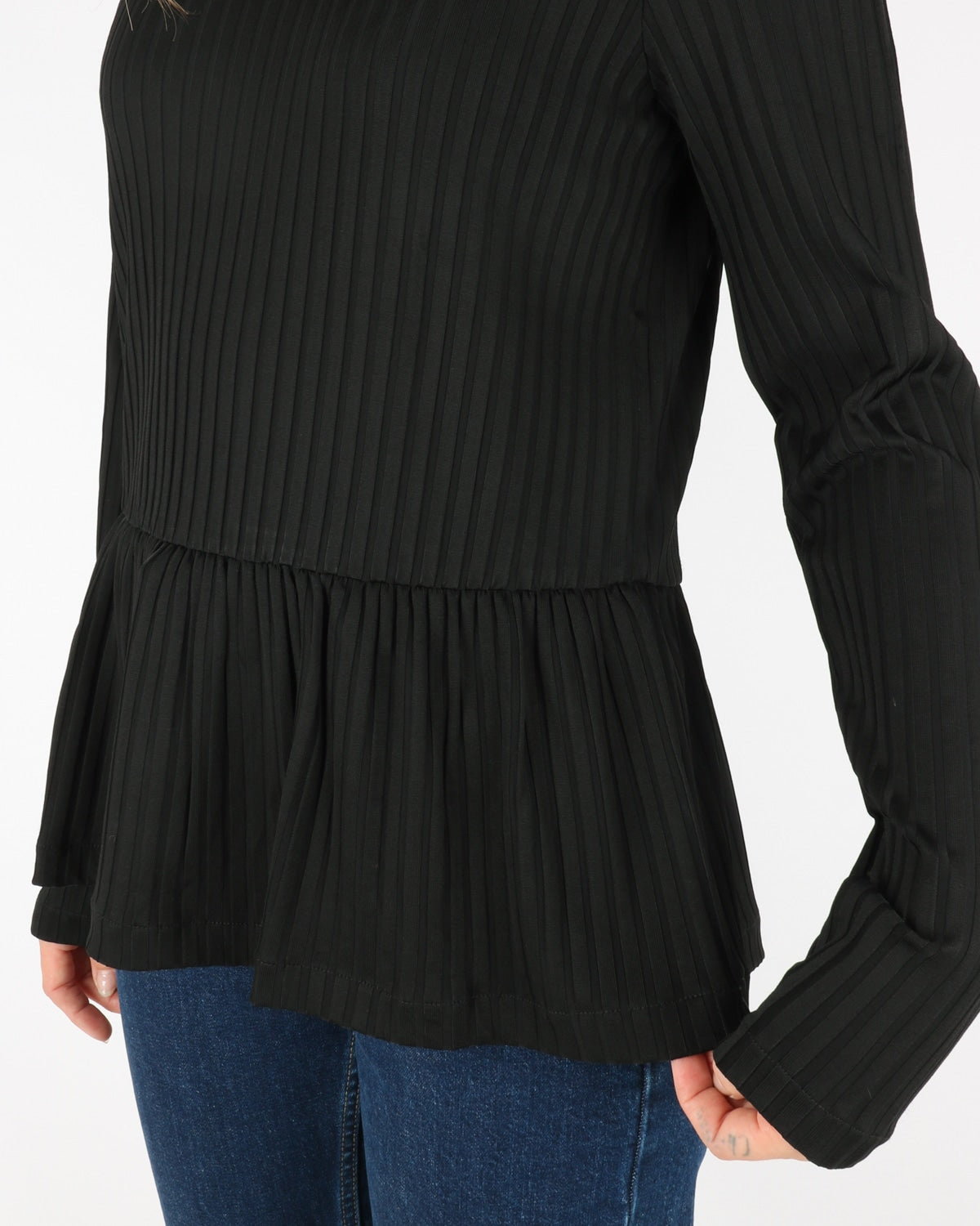 libertine libertine_focus blouse_black_2_3