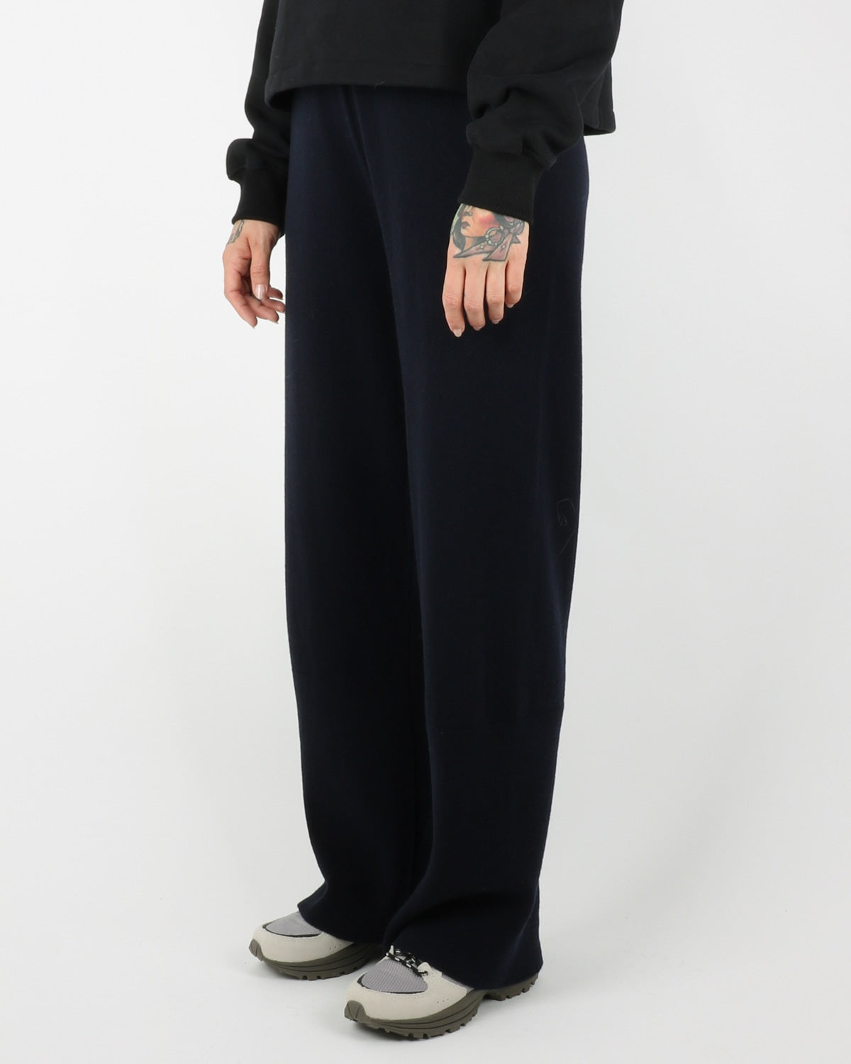 libertine libertine_relax pants_black_2_2